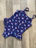 Kids Swimwear Dark Blue ♻︎