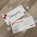 HJ Gift Card - print version