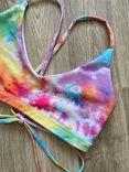 Hana Top Tie Dye