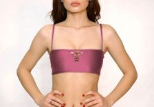 Jana Top Purple
