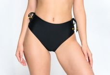 Paola Bottom Black